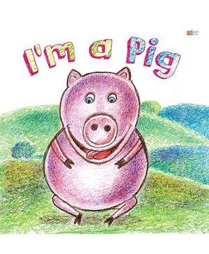 I Am A Pig - English