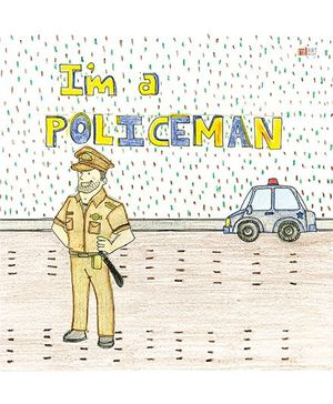 I Am A Policeman - English