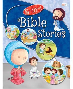 Bible Stories - English