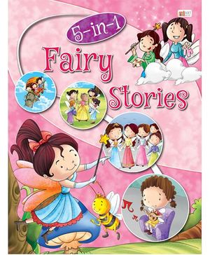 Fairy Stories - English