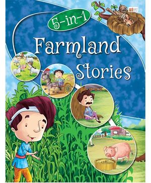 Farmland Stories - English