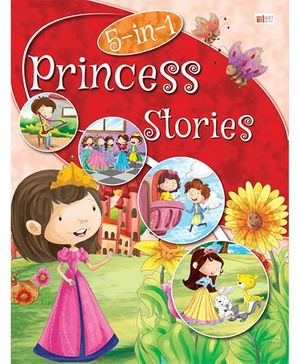 Princess Stories - English