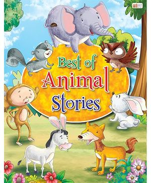 Animal Stories - English