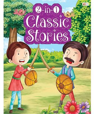 Classic Stories - English