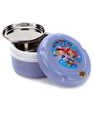 Cello Homeware Insulated Hot Pot Lunch Box Big - Blue