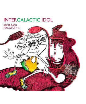 Intergalactic Idol - English
