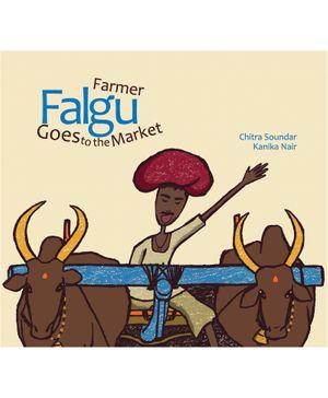 Farmer Falgu Goes to the Market - English