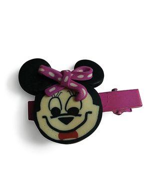 Treasure Trove Tic Tac Clip - Pink