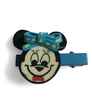 Treasure Trove Tic Tac Clip - Blue