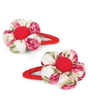 De Berry Flower Tic Tac - Red