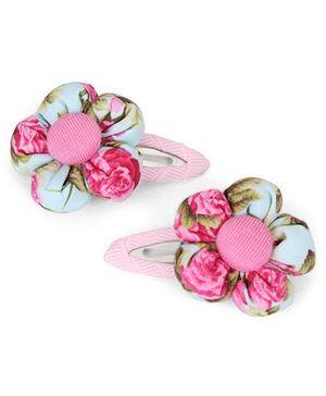 De Berry Flower Tic Tac - Pink