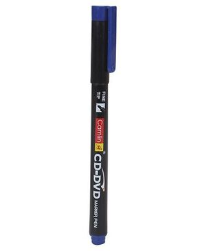 Camlin CD-DVD Marker Pen - Blue