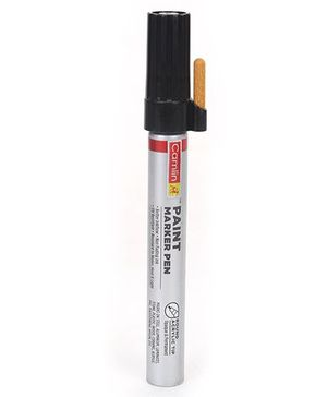 Camlin Paint Marker - Black