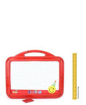 Funworld ABC Puzzle Slate - Red