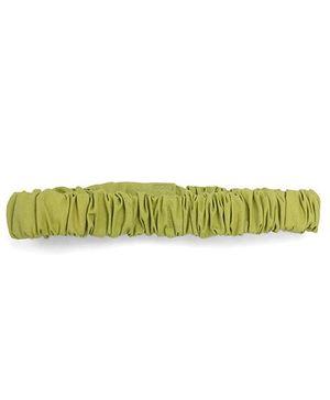 De Berry Pretty Headband - Green