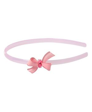Stylish Hair Band- Ribbon