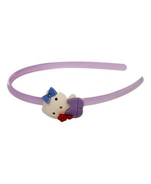 Hair Band with 1 Kitty