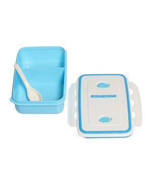 Airtight Lunch Box