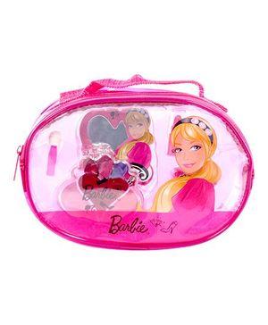 Barbie - Cosmetic Bag