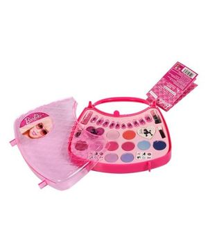 Barbie Cosmetic Set with Briefcase Shape