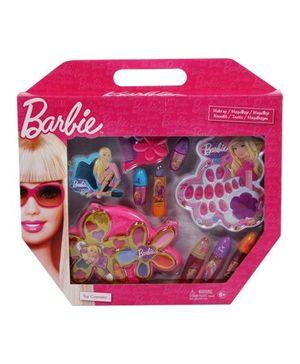 Barbie Cosmetic set in Hexagon shape