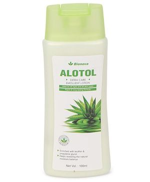 Bionova Altol Lotion - 100 ml