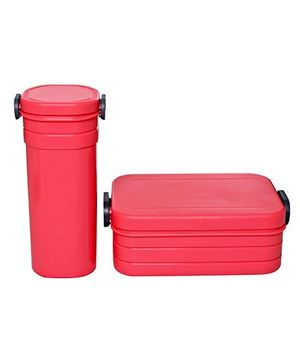 Fab N Funky Lunch Box Set - Pink