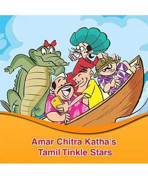 Amar Chitra Katha Tinkle Stars - Tamil