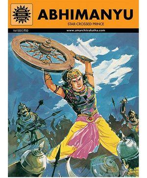Abhimanyu - English