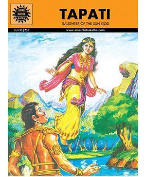 Tapati - English