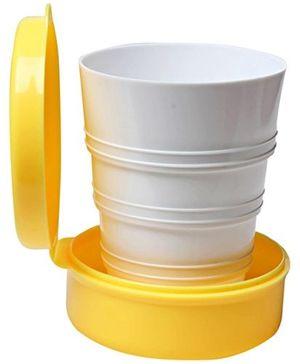 Circular Shaped Cup