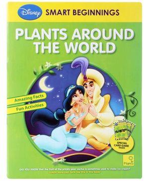 Disney Smart Beginnings Plants Around The World