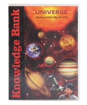 Jingle Toons - Universe - Knowledge Bank