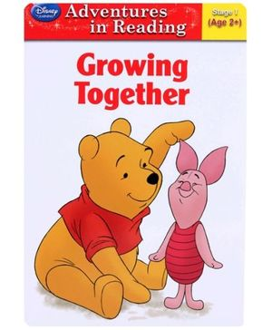 Disney - Growing Together