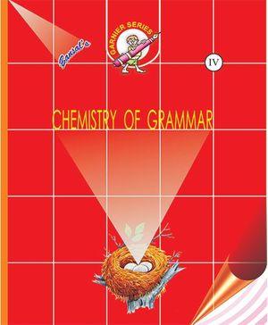 Chemistry of Grammar 4 - English