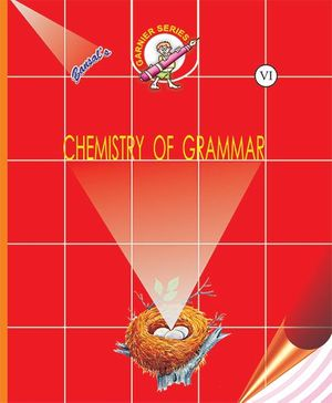 Chemistry of Grammar 6 - English