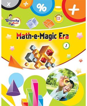 Math-e-Magic Era 1 - English