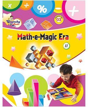 Math-e-Magic Era 2 - English