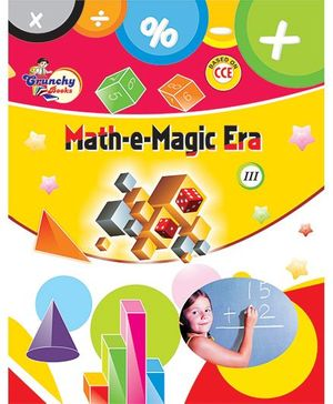 Math-e-Magic Era 3 - English