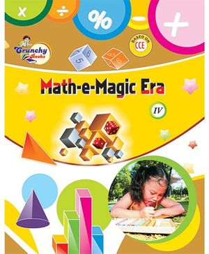 Math-e-Magic Era 4 - English