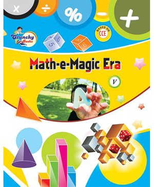 Math-e-Magic Era 5 - English