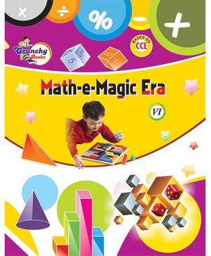 Math-e-Magic Era 6 - English