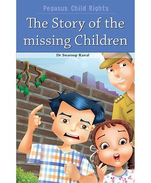 The Story Of the Missing Children - English