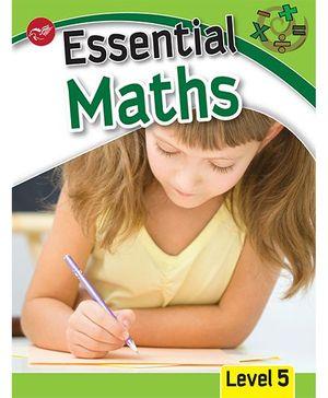 Essential Maths 5 - English