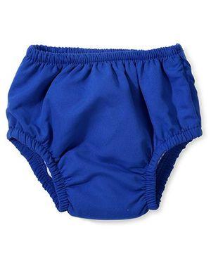 I Play Mix & Match Snap Reusable Absorbent Swim Wear - Blue