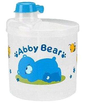 Abby Bear AB-13014 Formula Dispenser Case - White