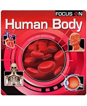 Focus On Human Body