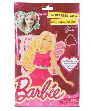 Barbie Surprise Bag - Pink