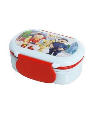 Lunch Box - Noddy In Toyland