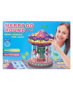 Toysbox Merry Go Round